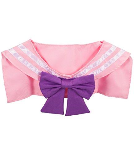 elope Sailor Collar Pink