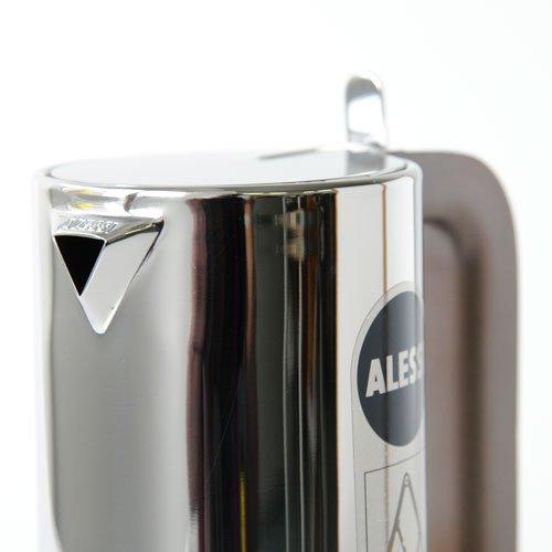 Alessi Espresso Maker 9090 by Richard Sapper, 6 Espresso Cups by Alessi (Image #3)