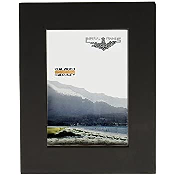 imperial frames 13 by 19 inch19 by 13 inch picturephotoposter frame solid wood in black