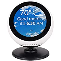 Toplee Echo Spot Stand, Magnetic Base Stand Adjustable...