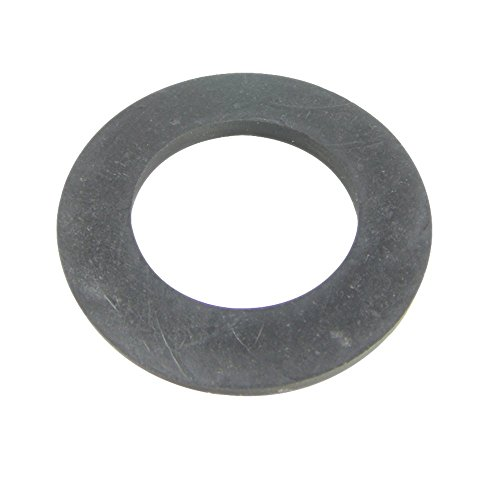Danco 88932 Overflow Plate Gasket (1 per Card), (Overflow Gasket)