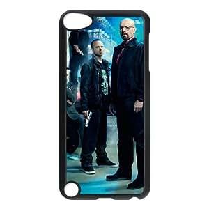 Breaking Bad Funda iPod Touch 5 Case Black J0R1WM