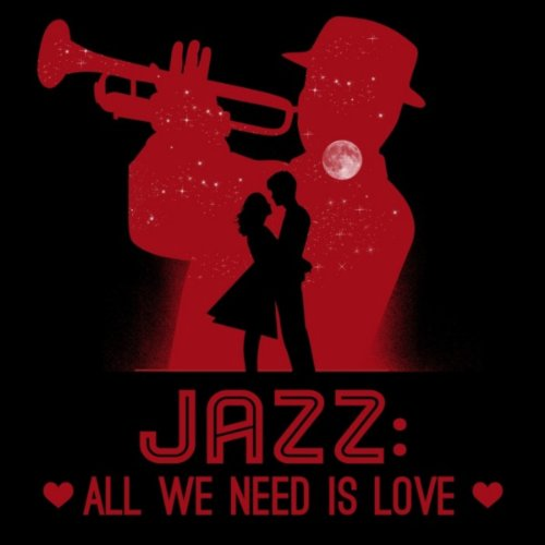 Jazz: All We Need Is Love
