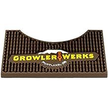 GrowlerWerks uKeg 128 Bar Mat