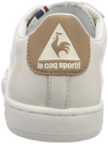 Le Coq Sportif Arthur Ashe Int Low lace l - Zapatillas unisex Tigers Eyes