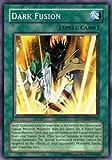Yu-Gi-Oh! - Dark Fusion (DP06-EN018) - Duelist Pack 6 Jaden Yuki 3-1st Edition - Common