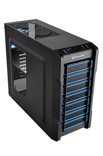 Thermaltake-CHASER-A21-Mid-Tower-ATX-Gaming-Computer-Chasis