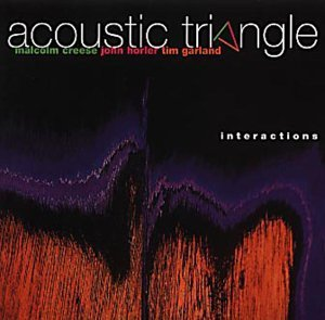 Interactions by Acoustic - Acoustic Triangle