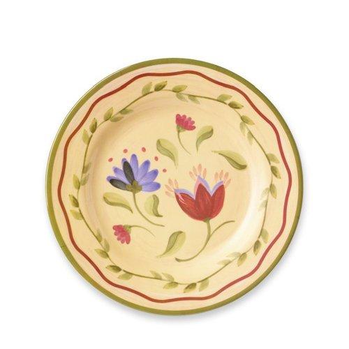 Pfaltzgraff Napoli Melamine Salad Plate ()