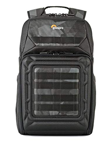 Lowepro DroneGuard BP 250 - A Specialized Drone Backpack Providing Rugged Protection for Your DJI Mavic Pro/Mavic Pro Platinum, 15