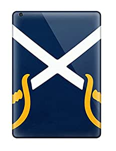 Paul Jason Evans's Shop New Style buffalo sabres (56) NHL Sports & Colleges fashionable iPad Air cases 9789602K434332396