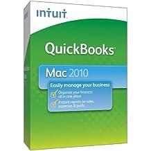 QuickBooks 2010 for Mac [OLD VERSION]
