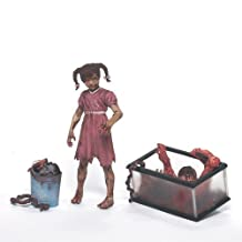 """The Walking Dead Comic Book Series 2 5"""" Figure The Governors Daughter Penny Blake"""