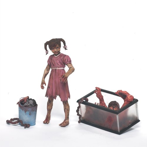 McFarlane Toys The Walking Dead Comic Series 2 Penny The Governors Daughter Action -
