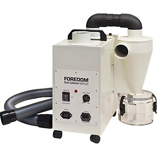 foredom polishing kit - 4