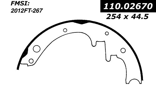 StopTech 938.33503 Street Axle Pack Drilled and Slotted Rear Brake Kit