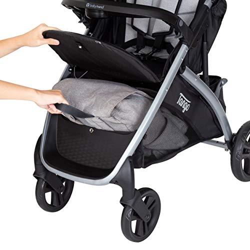 41aoQIWlaTL - Baby Trend Tango Travel System