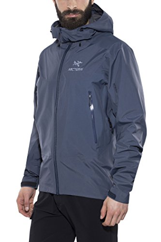 ARC'TERYX Beta SL Hybrid Jacket Men's (Heron, X-Large)