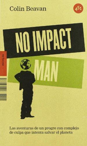No impact man (451.http.doc) (Spanish Edition)