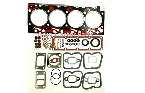 New Cylinder Head Gasket kit For Tractor Cummins Diesel 3.9 4CYL 4BT OEM 3804896 Fits For 89-93