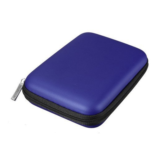 Small Case Portable External Drive product image