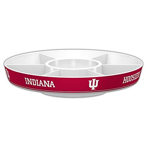 - Fremont Die NCAA Indiana Hoosiers Party Platter
