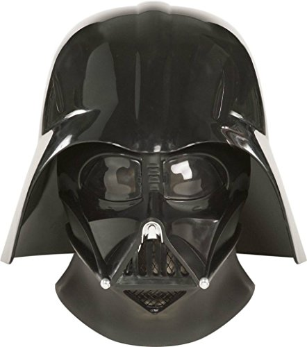 [Star Wars Darth Vader Supreme Edition Adult Halloween Helmet Costume Mask] (Supreme Edition Darth Vader Costumes)