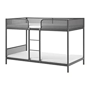 Amazon.com: Ikea TUFFING Bunk bed frame: Kitchen & Dining