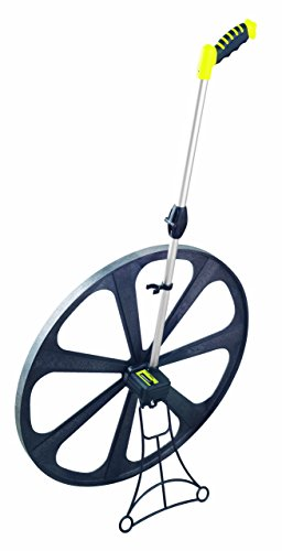Highest Rated Measuring Wheels