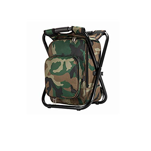 Upgrade Large Size Ultralight Backpack Cooler Chair