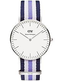 Daniel Wellington 0609DW Trinity Wrist Watch