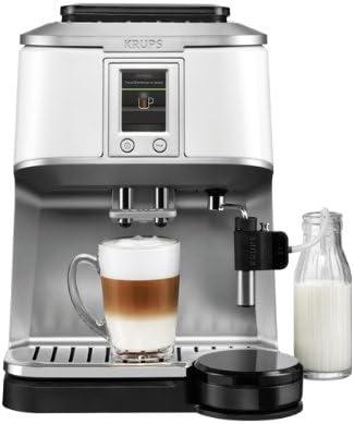 Krups EA 8441 Independiente Totalmente automática Máquina espresso ...