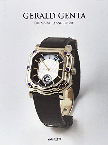 Price comparison product image Gerald Genta. The maestro and his art. Ediz. italiana,  francese e inglese
