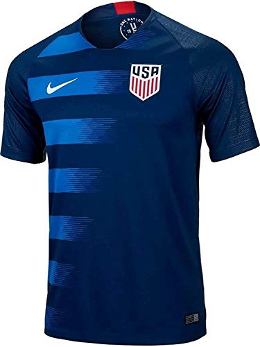 NIKE Youth Soccer U.S. Away Jersey (Large)