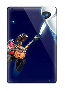 Top Quality Case Cover For Ipad Mini/mini 2 Case With Nice Wall-e Appearance Sending Screen Protector in Free