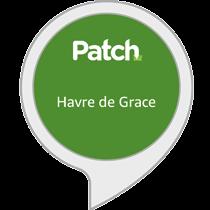 patch havre de grace