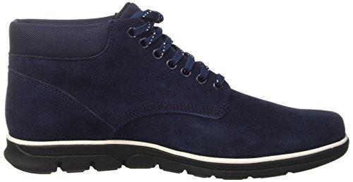 Bradstreet Timberland Blu Boots Chukka nero Iris Uomo vdq4wU