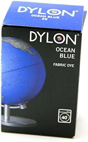 Máquina de sal con tinte Dylon Color azul + libre Minerva ...