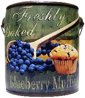 product image for A Cheerful Giver Blueberry Farm Fresh Candle, 20 oz