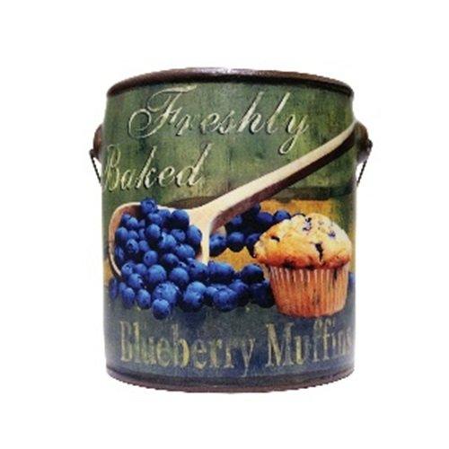 Farm Candle (A Cheerful Giver Blueberry Farm Fresh Candle, 20 oz)