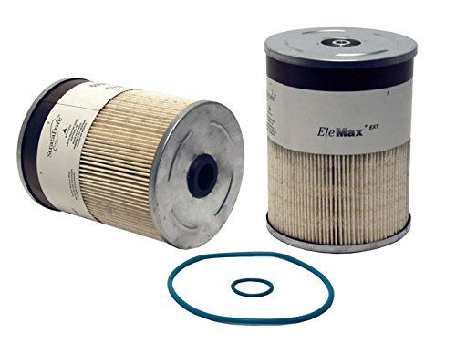 WIX Filters 33655 Cartridge Fuel Metal Canister Filter