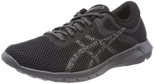 ASICS Mens Nitrofuze 2 Running Shoe
