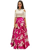 MR Fashion lehenga choli - Free size
