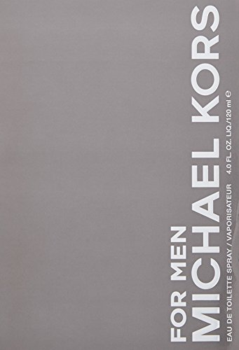 Michael Kors Cologne for Men, 4 Ounce