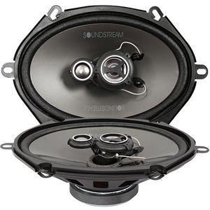 350w 3 Way Speaker (Soundstream AF.573 Arachnid Full Range 5x7