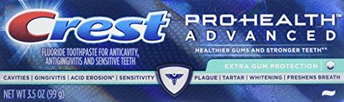 Crest Pro-Health Advanced Extra Gum Protection Toothpaste 3.5 oz. - Pro Health Gum