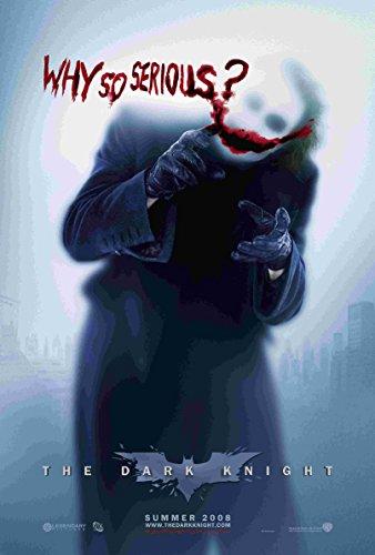 (The Dark Knight Movie