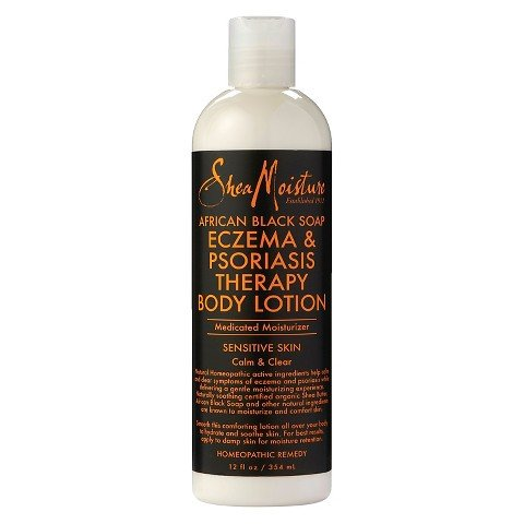 Medicated Skin Lotion - 7