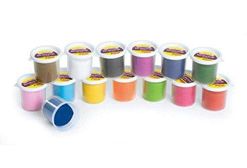 Colorations DOCOLORS Best Value Dough (Pack of 14)