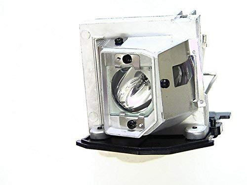 1610HD Dell Projector Lamp Replacement. Projector Lamp Assembly with Genuine Original Philips UHP Bulb inside.